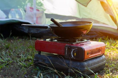 The Best Portable Stove