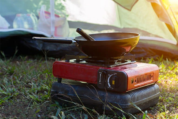 The Best Portable Stoves