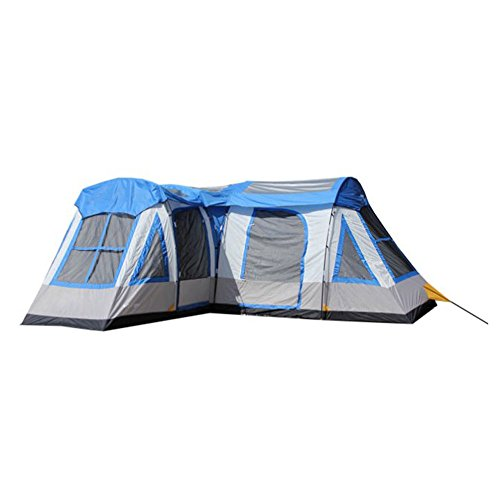 12 person tent