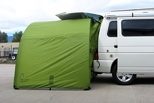Tentris ArcHaus SUV camping tent