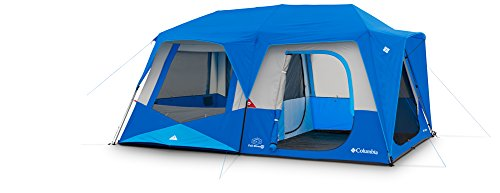 Columbia Sportswear Fall River - #3 Best 10 person tent