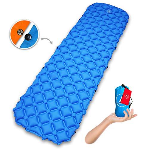 CampBro Premium Lightweight Sleeping Pad