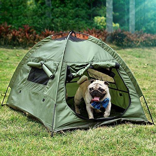 dog tent