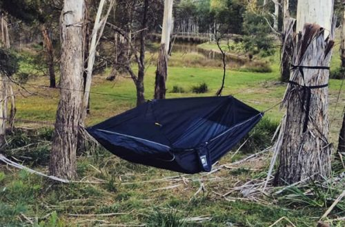 Hammock Bliss Sky Bed Bug Free - Full Review
