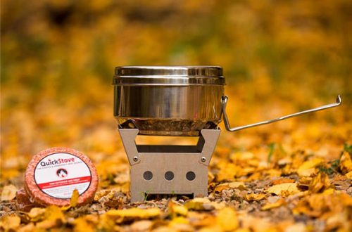 QuickStove Cube Stove - Full Review