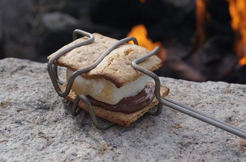 STRATOS'MORES S'more Roaster - Full Review
