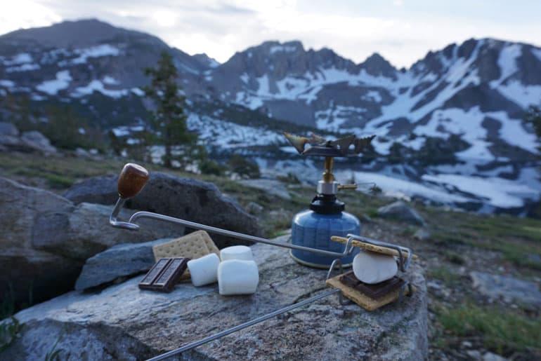 Professional-Camping-STRATOSMORES-Smore-Roaster