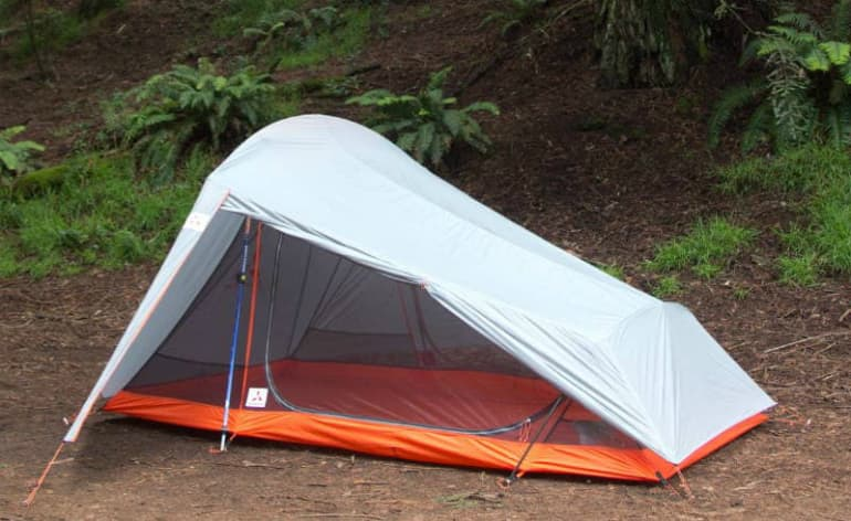 SlingFin 2Lite Trek Tent