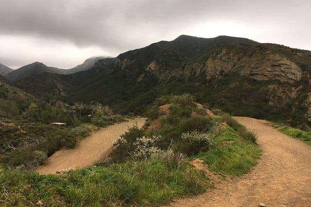The Best Anza Borrego Camping - Southeastern San Diego County