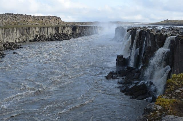 The Best Camping in Iceland - Gesthus Selfoss