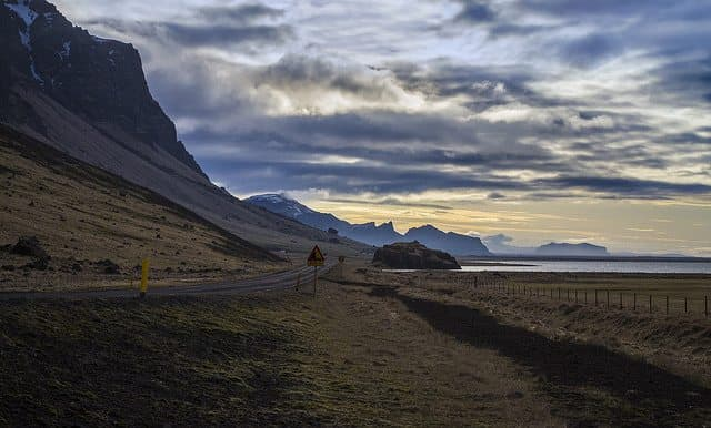 The Best Camping in Iceland - South Iceland
