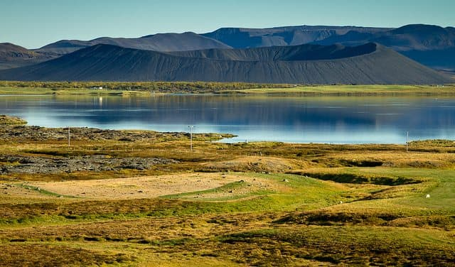 The Best Camping in Iceland - Vogar