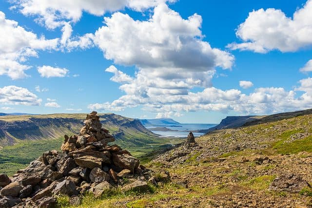 The Best Camping in Iceland - West Iceland