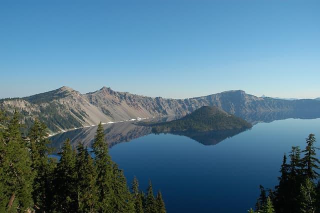 Best Crater Lake Camping - Crater Lake Resort