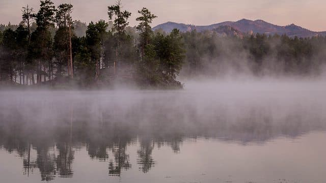 The Best Custer State Park Camping - Custer City