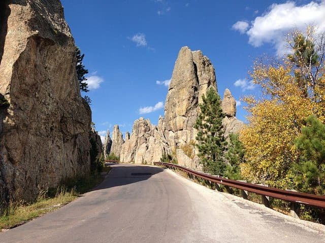 The Best Custer State Park Camping - Custer Crazy Horse Campground