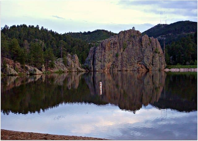 The Best Custer State Park Camping - Custer KOA