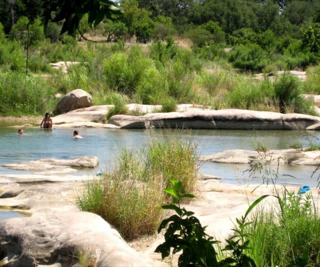 The Best Enchanted Rock Camping - Dos Rios Campground
