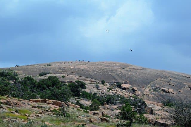 The Best Enchanted Rock Camping - Fredericksburg KOA