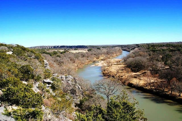 The Best Enchanted Rock Camping - North Llano River Campground and River Park