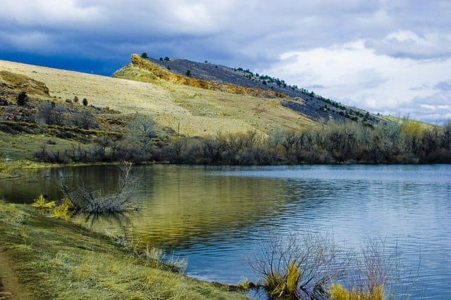 The best red feather lakes camping - Fort Collins
