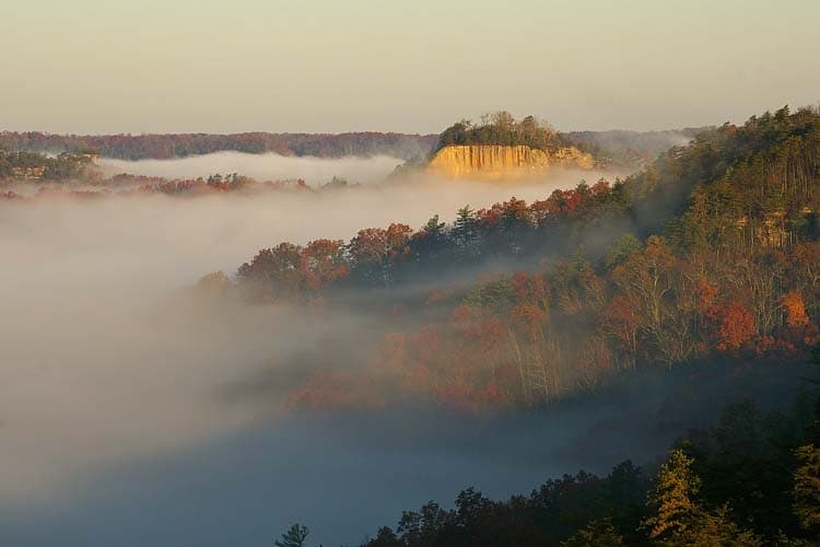 The best red river gorge camping - Lago Linda Hideaway