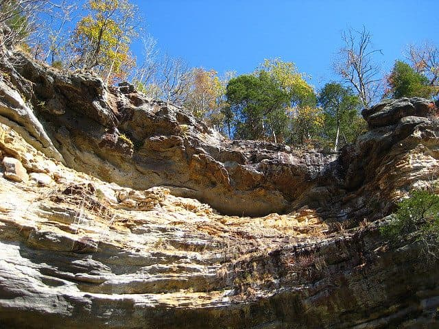 The best shawnee national forest camping - Bay Creek Ranch