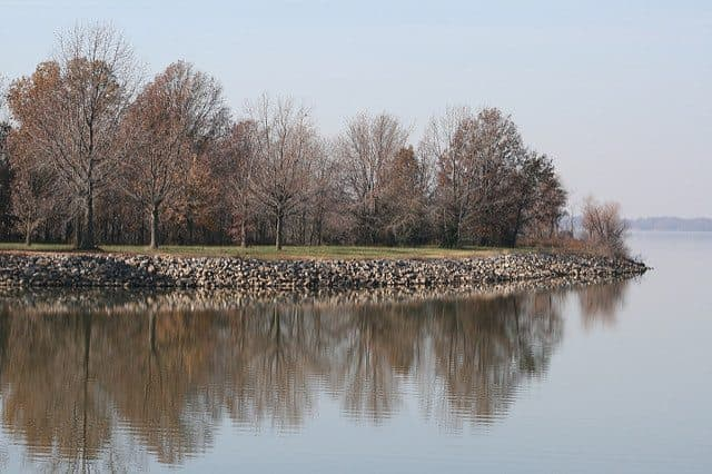 The best shawnee national forest camping - Rend Lake