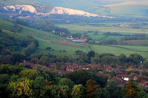 20 of the Best UK Campsites