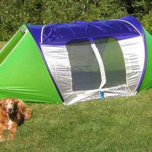 Warmlite Three-Person Tent - Full Review