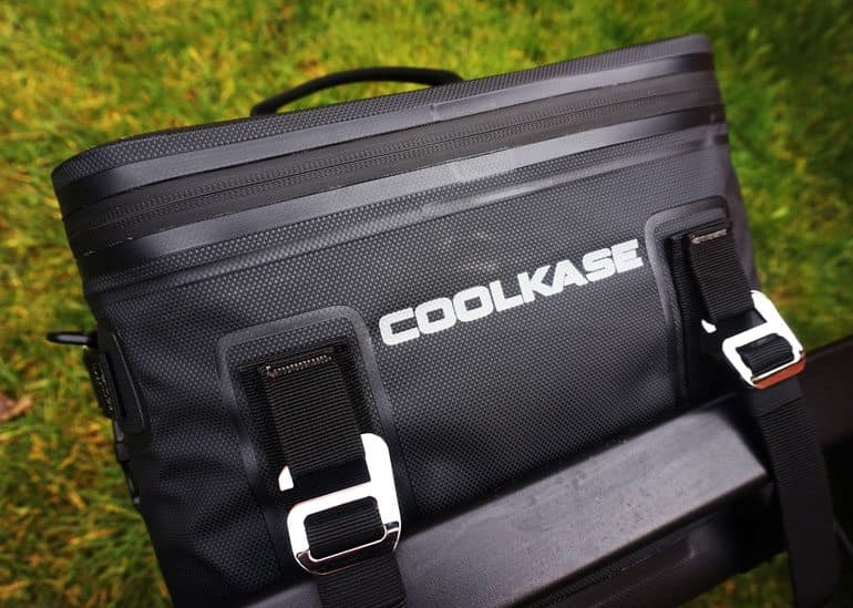 BiKASE CoolKASE Straps 1