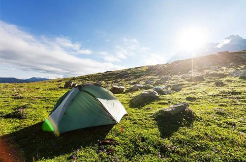 The Best Bivy Tent