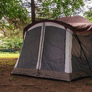 The Best Cabin Tent