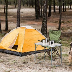 The Best Camping Table