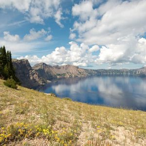 The Best Crater Lake Camping