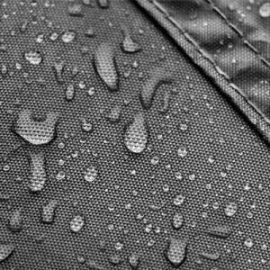 Rainwear: Durable Water Repellent (DWR) Care