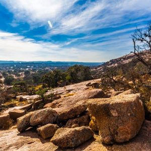 The Best Enchanted Rock Camping