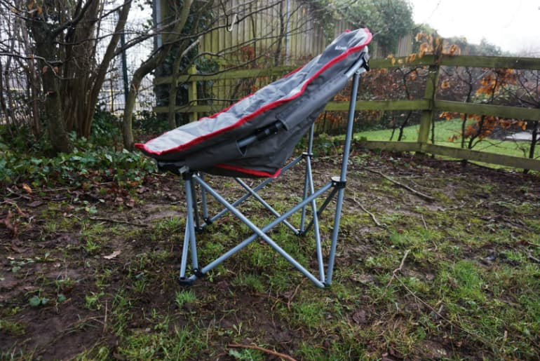 eurohike moon chair