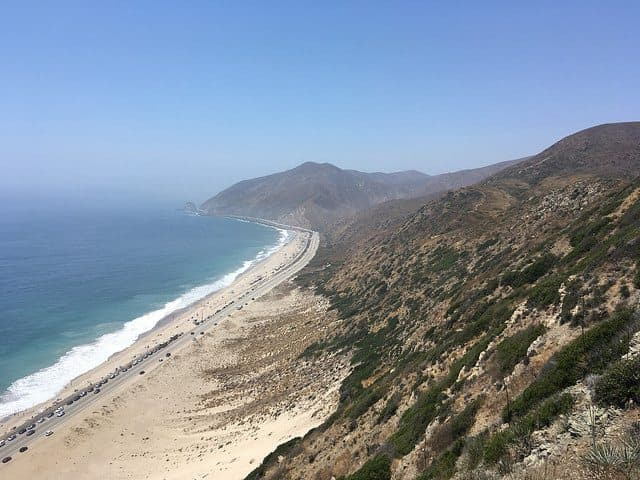 The Best Leo Carrillo Camping - Evergreen Rv Park