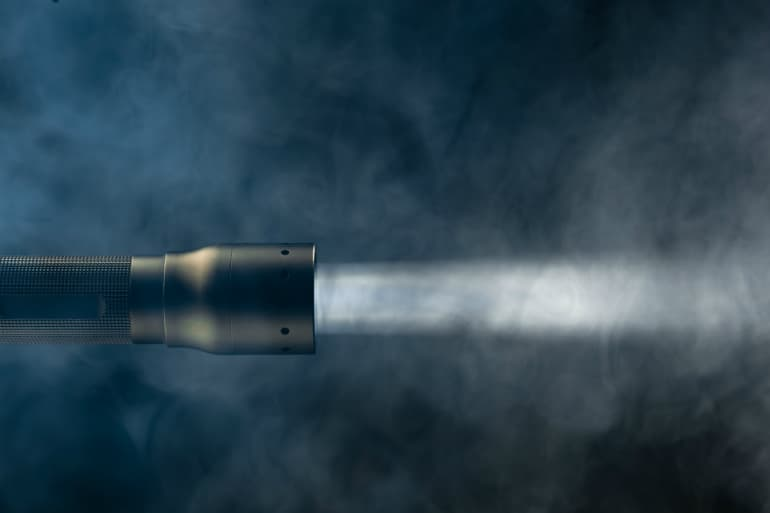 The Definitive Buyers Guide: How to Choose Flashlights - Brightness