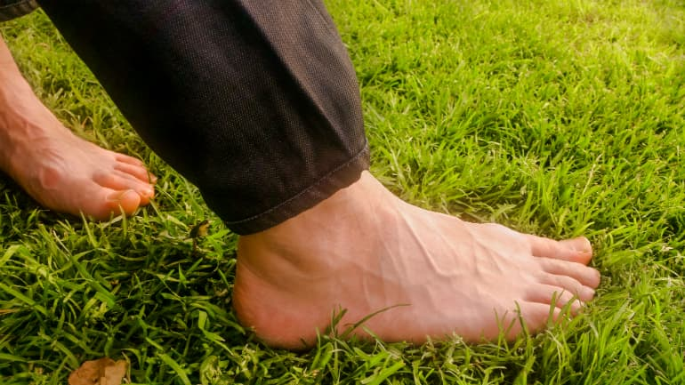 Socks for the Outdoors - Foot Health