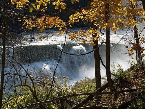 Best Camping in Letchworth State Park - Four Winds