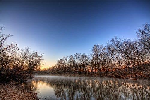 The Best Mark Twain Camping - Garrisons River Resort
