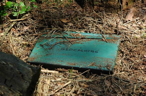 Expert Advice: How to get started Geocaching