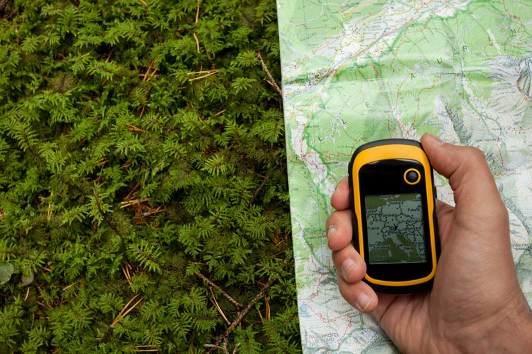 Get Started Geocaching - How to Find