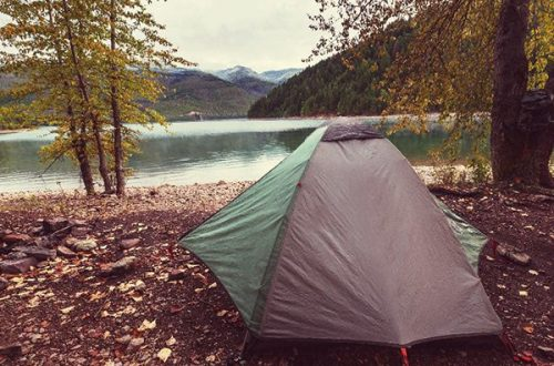 The Best Camping in Grand Teton National Park