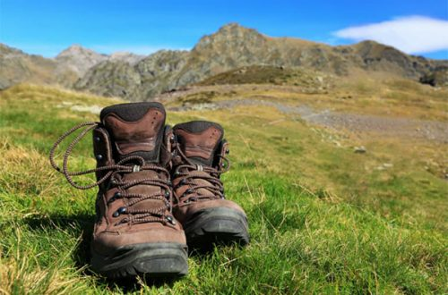 The Definitive Buyers guide: How to Choose Hiking Boots