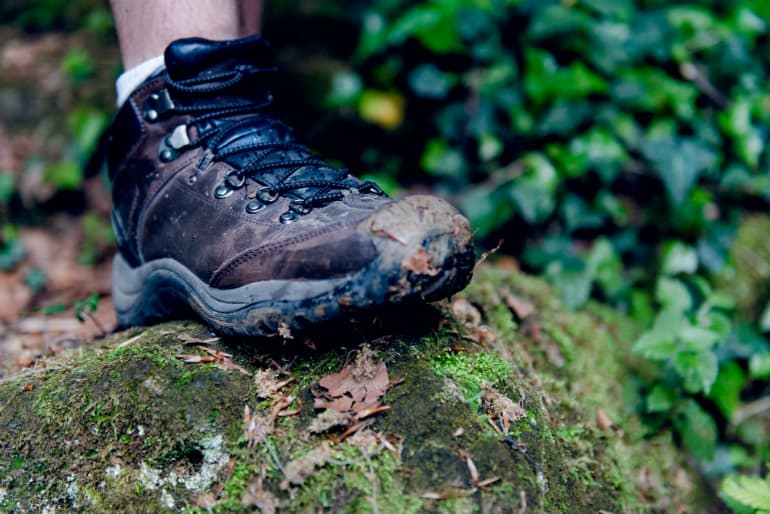 The Definitive Buyers guide: How to Choose Hiking Boots - Cleaning