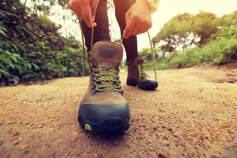 The Definitive Buyers guide: How to Choose Hiking Boots - Materials