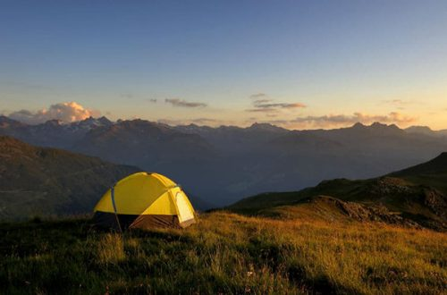 The Definitive Buyers guide: How to Choose a Tent